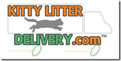 Kittylitterdelivery
