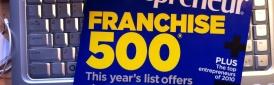 Tax franchises