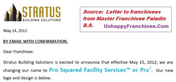 Pro Squared Facility Services