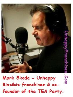 Mark Skoda