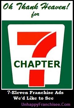 7-Eleven Franchise