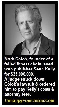 Mark Golob