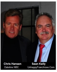 Chris Hansen Sean Kelly