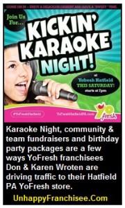YoFresh Karaoke.200