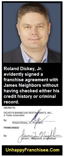 Roland Dickey