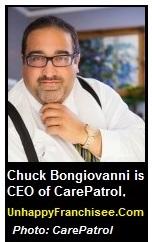 Chuck Bongiovanni CarePatrol