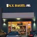 NY Bagel Cafe FL Doral