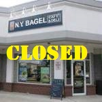 NY Bagel River Vale NJ
