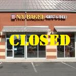 NY Bagel Closed West Chester PA