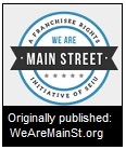 We Are Main Street