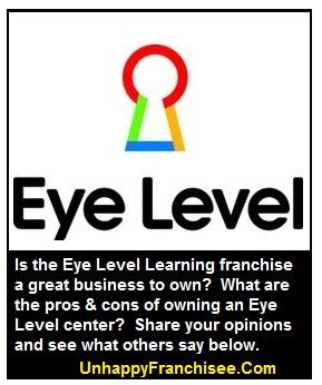 Eye Level Learning