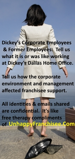Dickeys Employee Complaints2