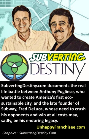 Subverting Destiny