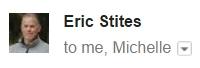 Eric Stites