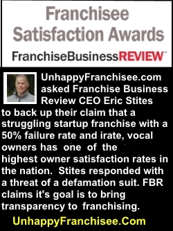 Franchise Business Review threat.2