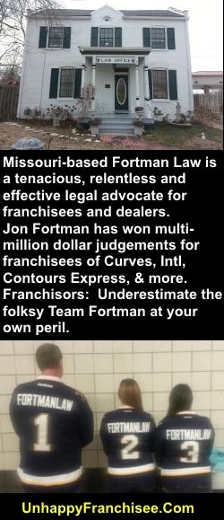 Fortman Law