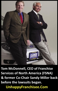 Tom McDonnell U-Save