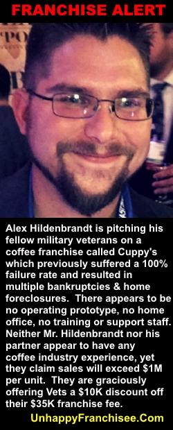 Alexander Hildenbrandt