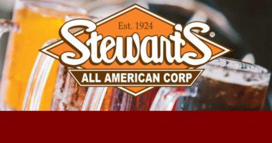 Stewarts All American