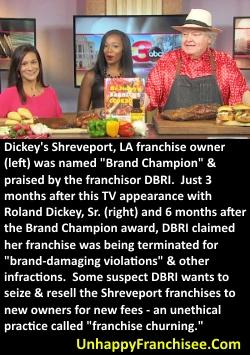 Roland Dickey Sr