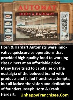 Horn & Hardart