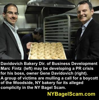 Davidovich Bakery
