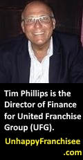 Tim Phillips UFG