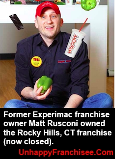 Experimac Matt Rusconi