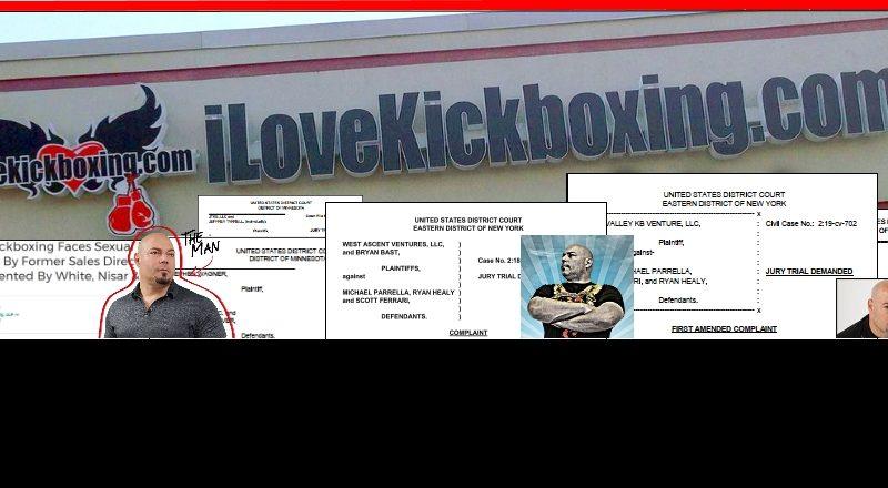 ILoveKickboxing Franchise