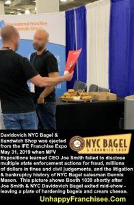 Davidovich NY Bagel