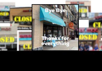 Experimac Chicago Closed