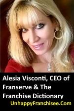 Alesia Visconti Franserve