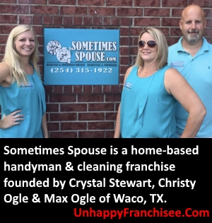 Sometimes Spouse Franchise