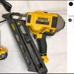 Christy Ogle tool business