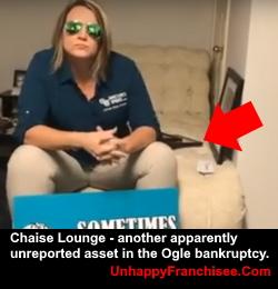 Christy Ogle Sometimes Spouse