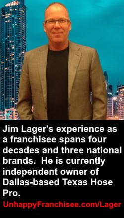 Jim Lager