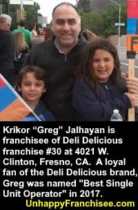 Greg Jalhayan