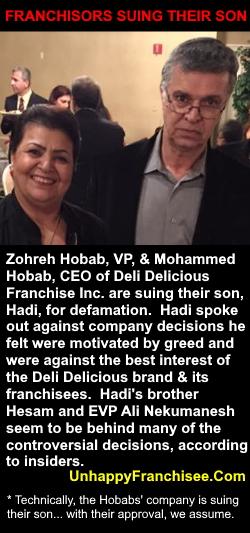 mohammed hobab