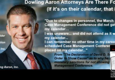 David Schneider Dowling Aaron