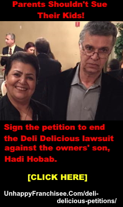 Stop Deli Delicious Lawsuit