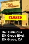 Deli Delicious Elk Grove