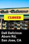 Deli Delicious Fresno