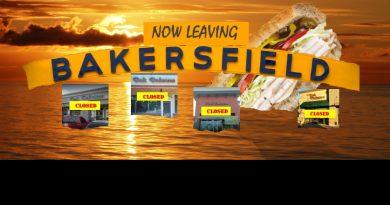 Deli Delicious Bakersfield