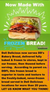 DD's Bakery Fresno