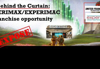 Experimax Expose