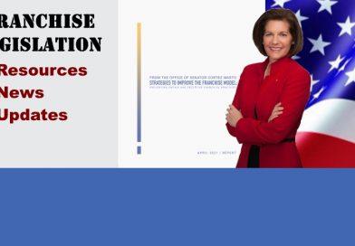 Franchise Legislation 2021