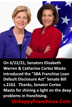 SBA Franchise Loans