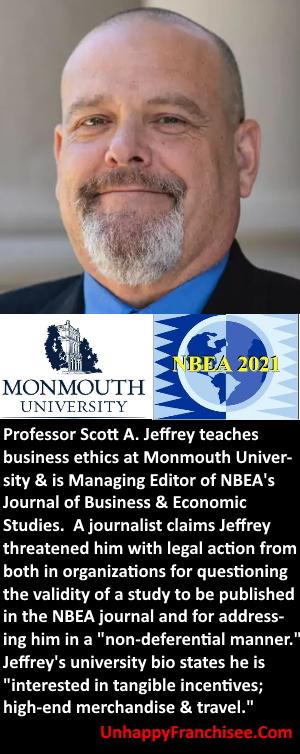 Dr. Scott Jeffrey