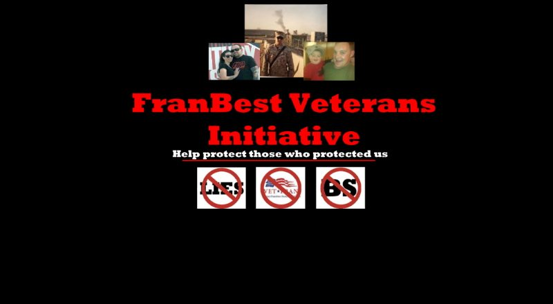 FranBest Veterans Initiative